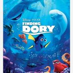 Win a Digital Download of Finding Dory!
