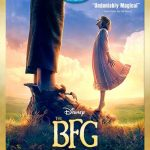 Win a Digital Download of Disney's The BFG