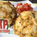50% Off Dining at Riverside Pizzeria in Belcamp! Crab Cakes Included!