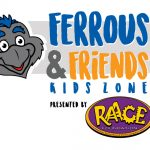 RAACE and Aberdeen IronBirds to Provide Safe, Fun Family Experience at Leidos Field at Ripken Stadium