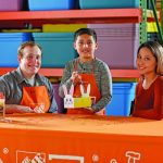 FREE Kids Workshop at Home Depot | Build a Bunny Basket – April 1
