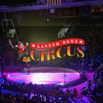 Win Tickets to the Garden Bros Circus at APGFCU Arena at Harford Community College