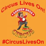 Garden Bros Circus is Coming to Harford County!