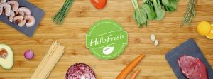 How HelloFresh Changed Dinners in Our House….For The Better!
