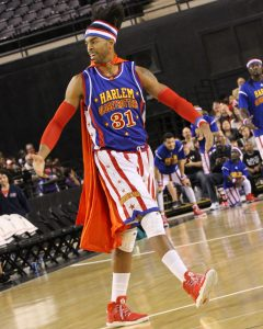 Review: The Harlem Globetrotters 2017 – Royal Farms Arena – Baltimore Maryland