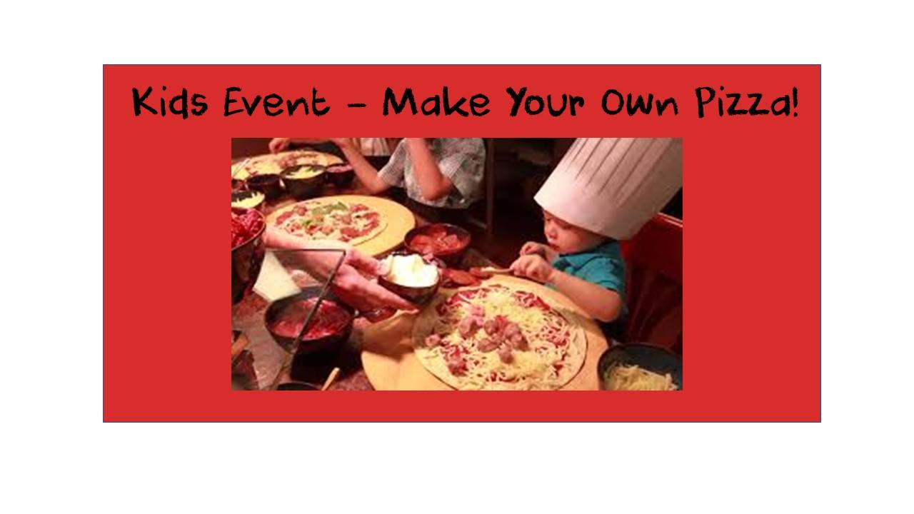 make your own event tickets