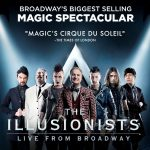 Win Tickets to The Illusionists at The Lyric in Baltimore – June 2