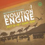 Win Tickets to Evolution Engine at the B & O Railroad Museum