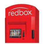 Save 40% on Redbox Rentals!