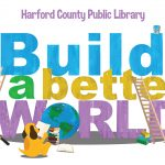 HCPL's Summer Reading Challenge Kicks off June 19!