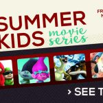 Horizon Cinemas Summer Kids Movie Series – $2 Movies!