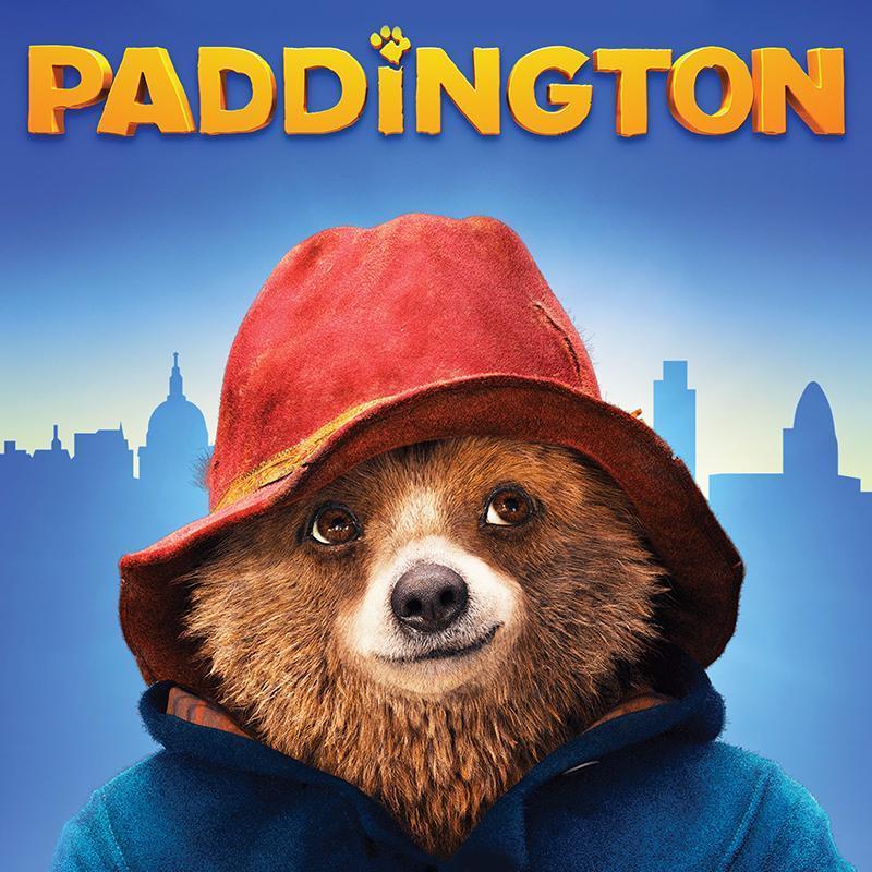 پوستر فیلم پدینگتون ۱