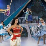 Win Tickets to Disney On Ice presents Dare to Dream at Royal Farms Arena – Oct. 11-15