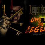 Discounted Admission to Legends of the Fog – Maryland's Premier Haunted Attraction –