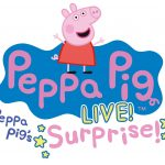 Win Tickets To Peppa Pig's Surprise at The Lyric