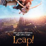 Win Passes to the Screening of Leap! at AMC in White Marsh on August 19