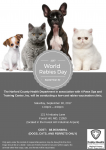 Health Department Offers Low-Cost Rabies Vaccines for World Rabies Day