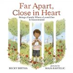 Far Apart, Close in Heart Author Becky Birtha Discusses the Impact of Incarceration on Children Abingdon Library- September 27