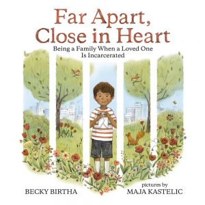far apart close in heart book