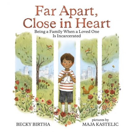 far apart close in heart book
