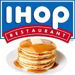Half Price Dining at IHOP in Bel Air