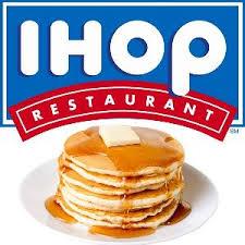 Half Price Dining at IHOP in Bel Air