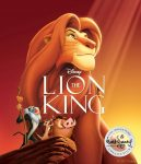 Win a Digital Download of The Lion King   Now Available on Blu-Ray + DVD + Digital HD