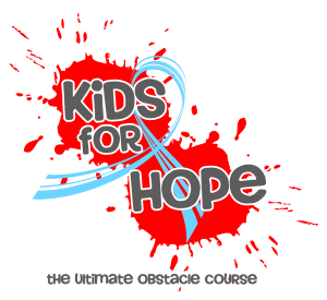 Kids For Hope Fundraiser Logo