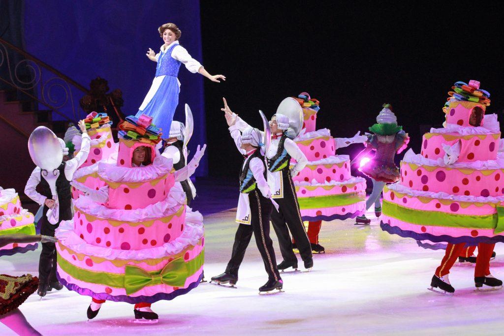 Disney On Ice Moana 15 Harford Happenings