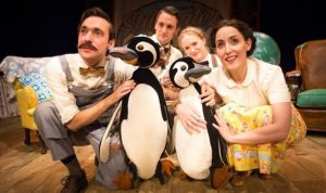 Discounted Tickets to Mr. Popper's Penguins at Harford Community College
