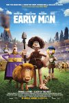 Enter For A Chance To Attend A Screening of Early Man at Arundel Mills