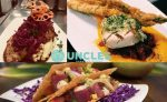 Half Price Dining at Uncle's Hawaiian Grindz in Fallston