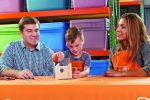 FREE Home Depot Kids Workshop: Build a Window Birdhouse