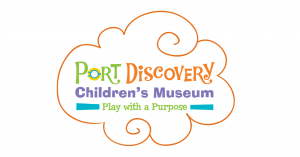 Discounted Admission for Two to Port Discovery Children's Museum