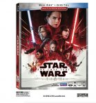 Enter to Win a Digital Copy of Star Wars: The Last Jedi