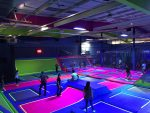 Discounted Admission to Airbound Trampoline Center in White Marsh