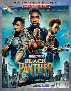 Enter to Win a Digital Download of Marvel's Black Panther