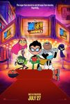 Enter For A Chance To Attend A Screening of Teen Titans Go! To The Movies at Arundel Mills