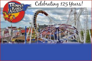 Discounts for Trimper's Rides and Amusements in Ocean City Maryland