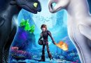 Enter For A Chance To Attend A Screening of How To Train Your Dragon: The Hidden World
