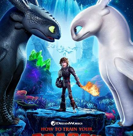 e6db751a8820 Enter For A Chance To Attend A Screening of How To Train Your Dragon  The  Hidden World