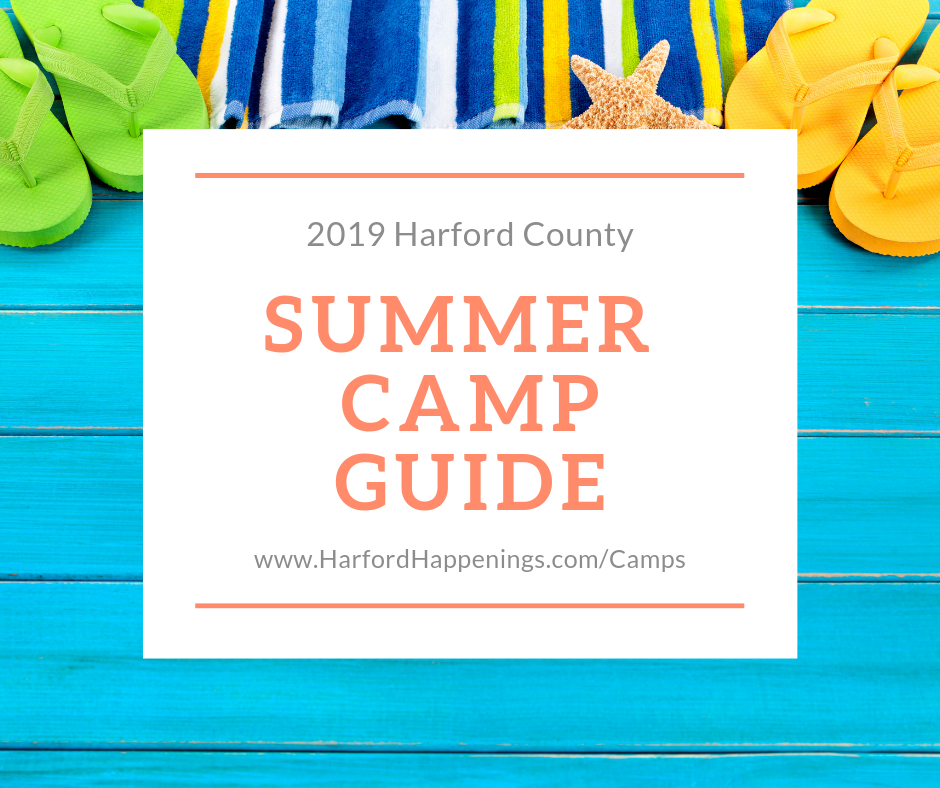 Harford County Summer Camp Guide - Harford Happenings