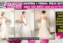 Ollie's Bargin Outlet to hold wedding and formal dress sale starting Thursday in Aberdeen!