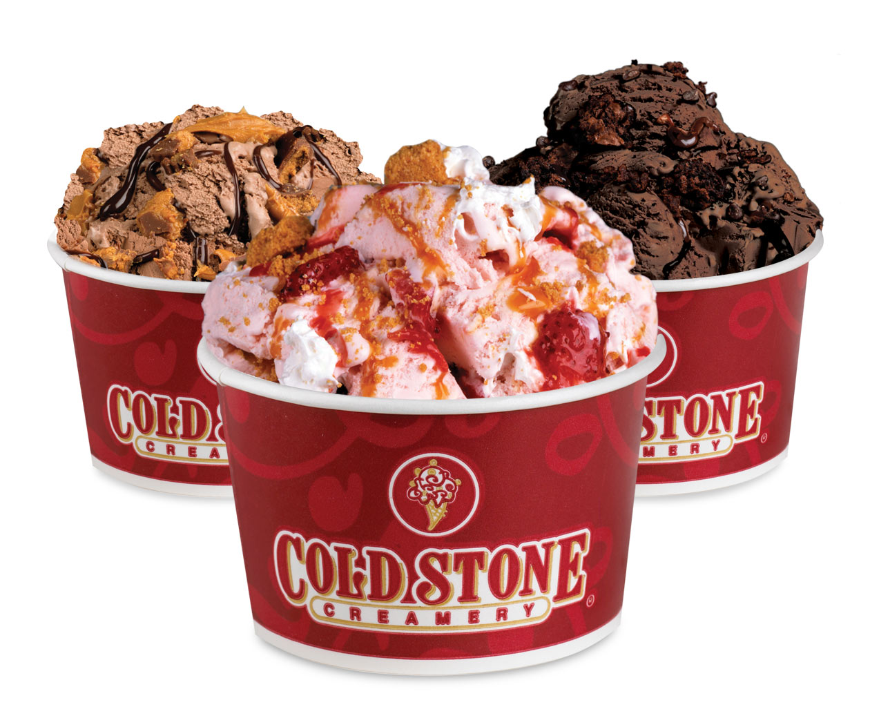 Ice Cream only $2.40 at Cold Stone Creamery in Bel Air!
