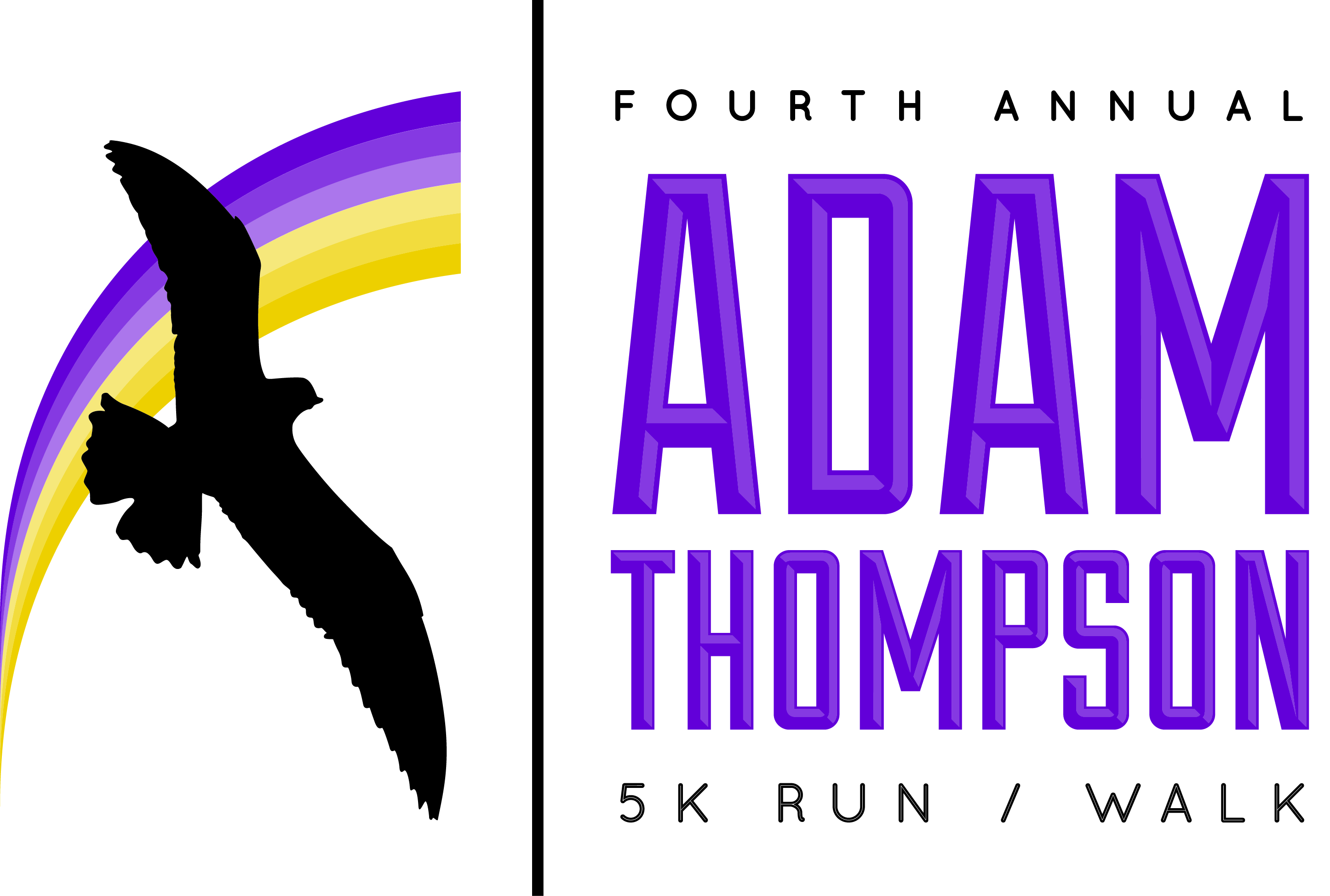 4th Annual Adam Thompson 5K Run/Walk – April 26