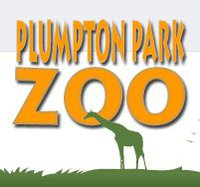 Plumpton Park Zoo Admission Only $23.90 for a Family of 4