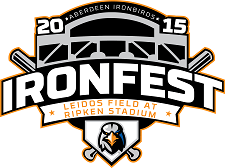 {FREE} IronFest 2015 at Leidos Field at Ripken Stadium – May 9