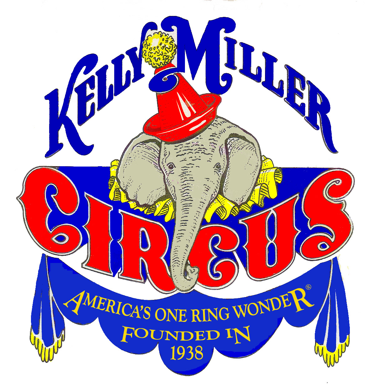 Kelly Miller Circus brings the Big Top to Harford County! – {June 1}