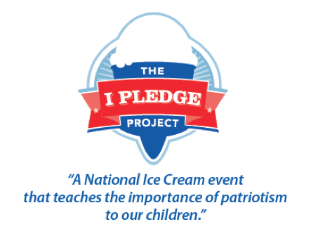 {FREE} Kids get FREE ice cream for reciting the Pledge of Allegiance at Jarrettsville Creamery & Deli
