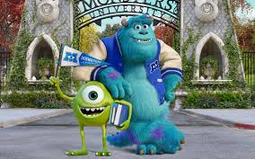 Harford Community College – Sizzling Summer Movie Series – Monsters University – July 17